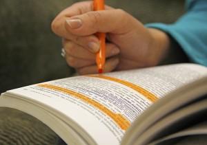 墨尔本PTE考试阅读写作技巧总结之如何运用Skimming